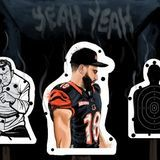 Phay - Yeah Yeah Cover Art