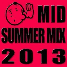 Phil Pagan - Mid Summer Mix 2013