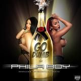 Phila Boy - Go Dumb Cover Art