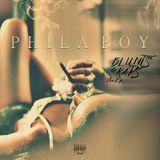 Phila Boy - Blunts & Raps The EP Cover Art