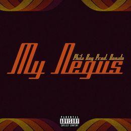 Phila Boy - My Negus Cover Art