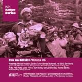 Phila Jazz Project - PJP Mixtape Series-Sun Ra Edition-Vol3 Cover Art