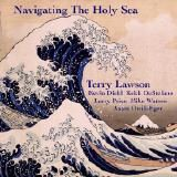 Phila Jazz Project - Navigating The Holy Sea Cover Art