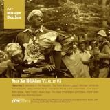 Phila Jazz Project - PJP Mixtape Series-Sun Ra Edition-Vol.2 Cover Art