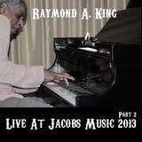 Phila Jazz Project - Live At Jacobs Music 2013 Part 2  Cover Art