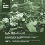 Phila Jazz Project - PJP Mixtape Series-Sun Ra Edition-Vol5 Cover Art