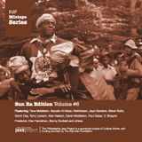 Phila Jazz Project - PJP Mixtape Series-Sun Ra Edition-Vol6 Cover Art