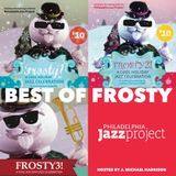 Phila Jazz Project - PJP Presents Best Of Frosty Mixtape Cover Art