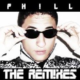 The Edge Of Glory  (Remix) (Ft. Ph!LL)