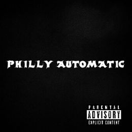 Philly - Philly Automatic Cover Art