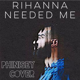 Needed Me (Rihanna Cover)