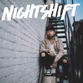 nightshift - RUSSELL (aka pryde)