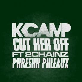 Cut Her Off
