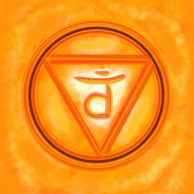Sacral Chakra (Svadhisthana) - Tone D# - 1 Hour Singing Bowl Meditation