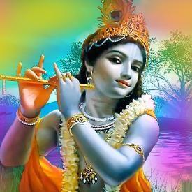 Sri Krishna Mantra - Mahamantras
