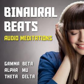 Relaxation Alpha Waves - Binaural Beats