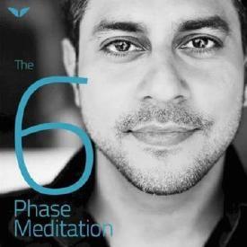 6 Phase Guided Meditation