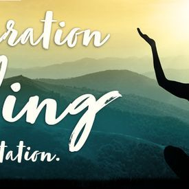 Regeneration Healing - Guided Meditation by Phuket Cleanse