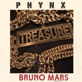 Treasure (PHYNX Bootleg)