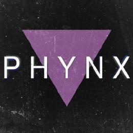 "PHYNX - ""Calvin H... Calvin Harris I Need Your Love Album Cover"