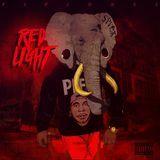 PIF JONES - REDLIGHT Cover Art