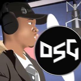 Mans Not Hot (DSG Remix)
