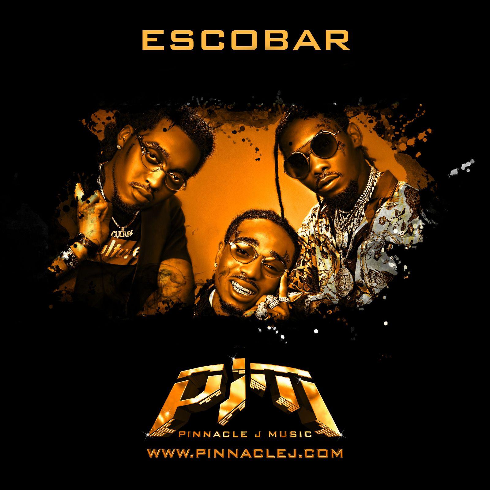 Escobar - Free Meek Mill x Offset Latin Trap Type Beat by