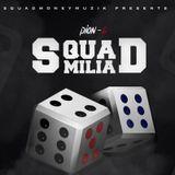 Pion G Peden - Squadmilia Cover Art