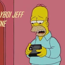 Playboi Jeff - Alone
