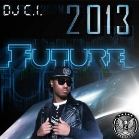 Playboie - Future 2013 Cover Art