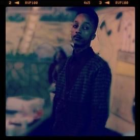 Ready - feat Ebony Blaque & Lil E