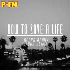 The Fray - How To Save A Life (Jiggers Remix)