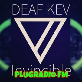 DEAF KEV - Invincible