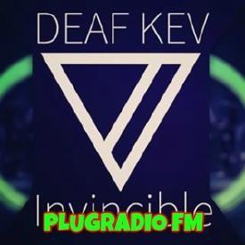 DEAF KEV - Invincible