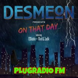 Desmeon - On That Day