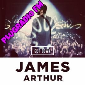 James Arthur - Get Down