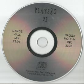 Ragga Moofin Mix