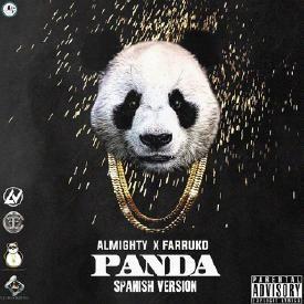 Panda (Spanish Version) (By El Virus)