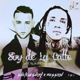 Soy De La Calle