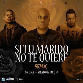 Si Tu Marido No Te Quiere (RD Remix)