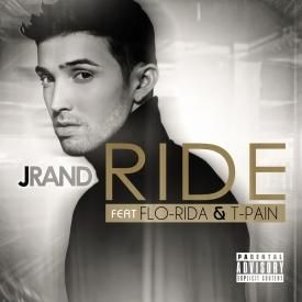 Ride featuring Flo Rida (@Official_Flo) & T-Pain (@TPain) [Clean]