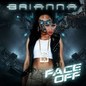 Poe Boy Music Group - Face Off Cover Art