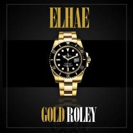 Gold Roley [Dirty]
