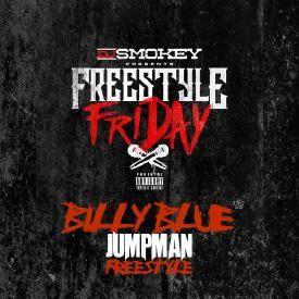 Jumpman (Freestyle)