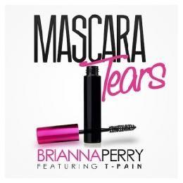 Poe Boy Music Group - Mascara Tears featuring T-Pain (Main) Cover Art