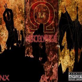 PoeticScholars - Hieroglyphics Cover Art