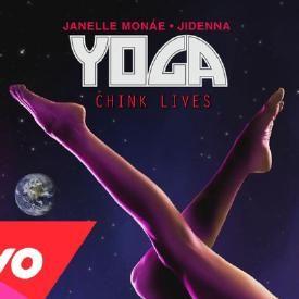 Janelle Monáe, Jidenna - Yoga feat. Chink Lives