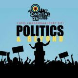 Politics and Beyond - Zim Politics 2016 Round Up : A Top Ten Part 1 Cover Art