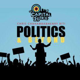 Zim Politics 2016 Round Up : A Top Ten Part 1