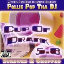 I Know U See It (Screwed & Chopped by Pollie Pop) (ft. Yung Joc)
